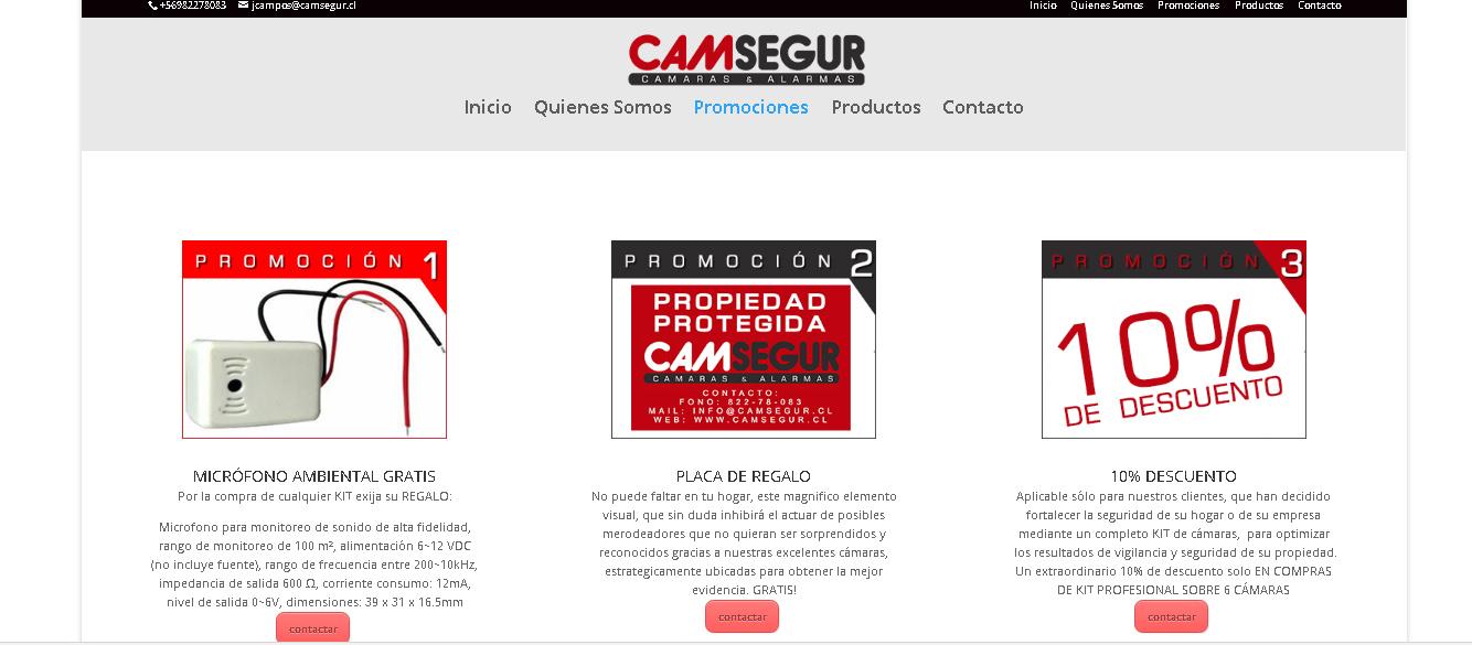 CAMSEGUR3