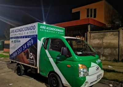 Proyecto Servicios Senna