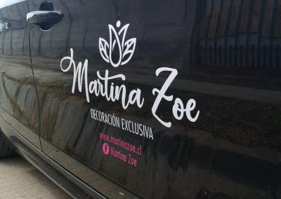 Proyecto Martina Zoe