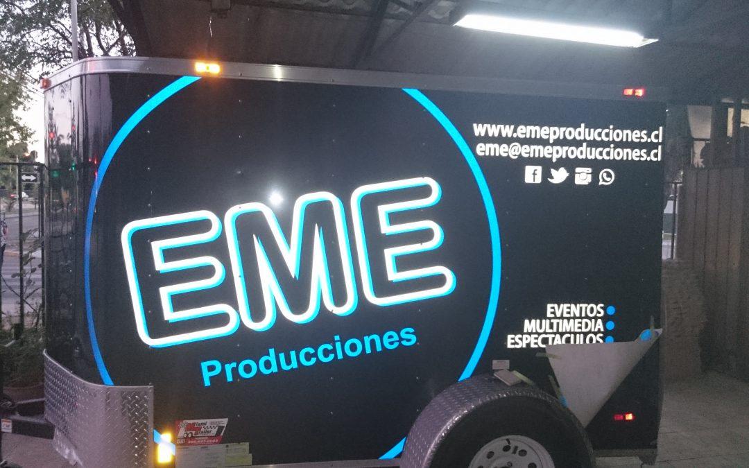EME Producciones