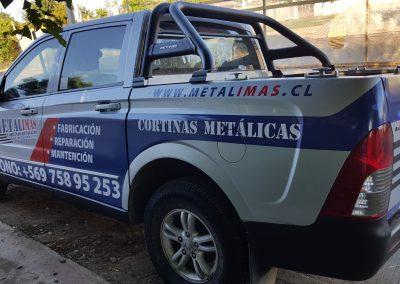 Metalimas
