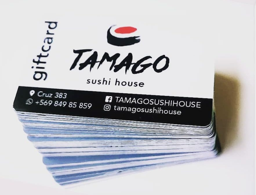 Tamago Sushi